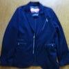 イタリージャケットの画像