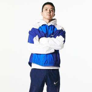 2GOO選手へのインタビュー(KOSÉ 8ROCKS)の画像