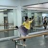 オリンピックと新国立劇場バレエ団の画像