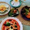プライベート料理レッスン♥花嫁コース「洋食の回」でした^^の画像