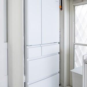 ★冷蔵庫の買い替えで困ったこと(インテリアと暮らしのヒントより)の画像