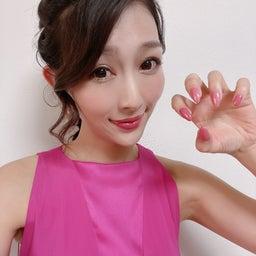 画像 pink nail♡ の記事より 1つ目
