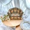 *  カルトナージュ  * ソファ✳︎お椅子のシリーズ〜William Morris〜の画像