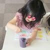 【勉強=楽しい】小学校お受験準備は年少からがおすすめの理由の画像