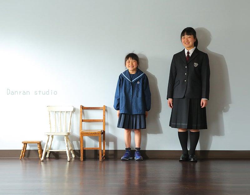 山口県下関の写真館|入学写真