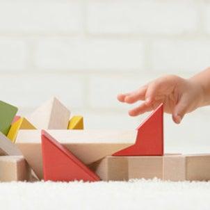 集中力のない子に折り紙遊びをさせると、集中できるって本当?の画像