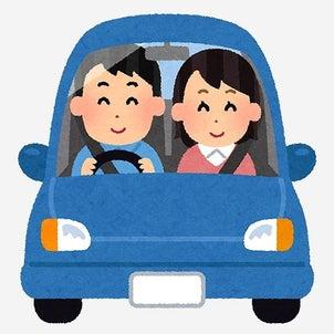 運転でストレスって感じますか?の画像