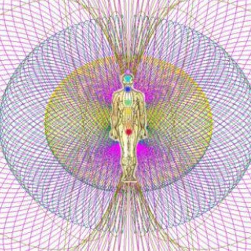 構造 トーラス ホログラムでフラクタルな宇宙とは? トーラスでつながる宇宙のすべて