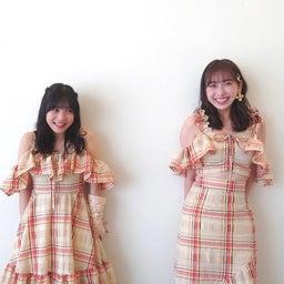 画像 あーりー♡まなかん 稲場愛香 の記事より 1つ目