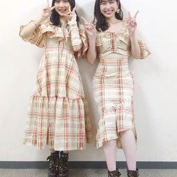 画像 あーりー♡まなかん 稲場愛香 の記事より 2つ目