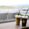 northshore(伊丹空港)〜飛行機が見えるカフェ!とお土産りくろーおじさん〜の画像