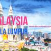まるで旅行気分!マレーシアの絶景をまとめたリラックスBGMの画像