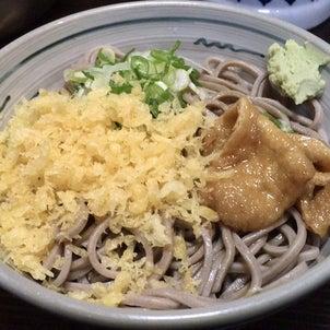 岐阜のお蕎麦といえばの画像