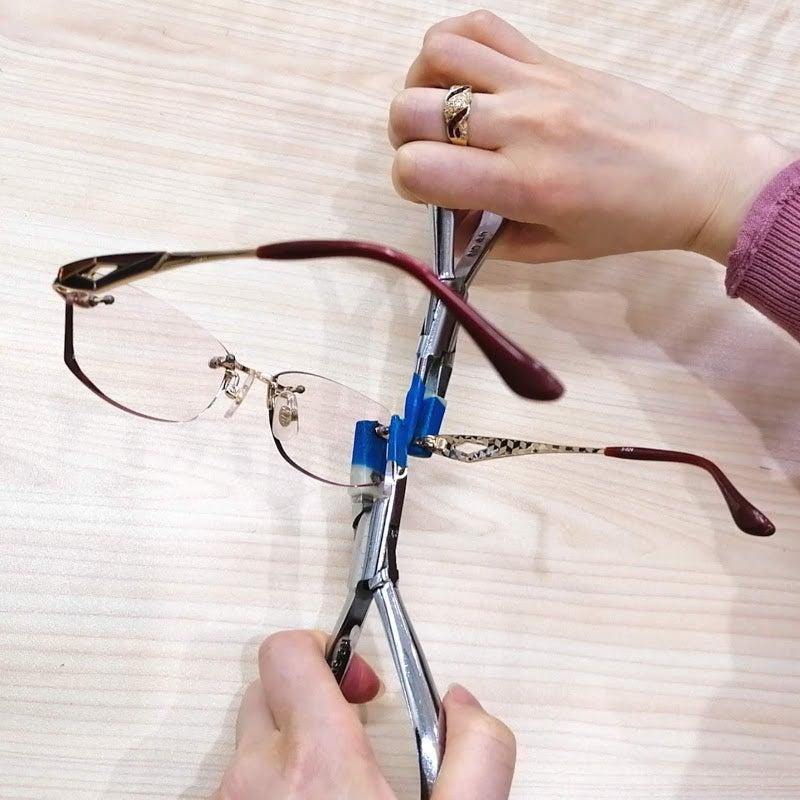 メガネ・時計・宝石 サトウ(真珠パールネックレス・ネックレス修理・指輪リフォーム・指輪サイズ直し・電池交換・ジュエリーリフォーム・アクセサリー修理・腕時計バンド・necklace・時計修理)