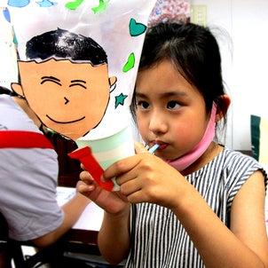 絵画 工作 アート デザイン 【感謝の気持ちを伝えるメッセージ工作を作ろう!③】の画像