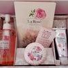 バラの香りに包まれた宅配ボックスwハウスロゼ、ティーガイア、アサンテ♪の画像
