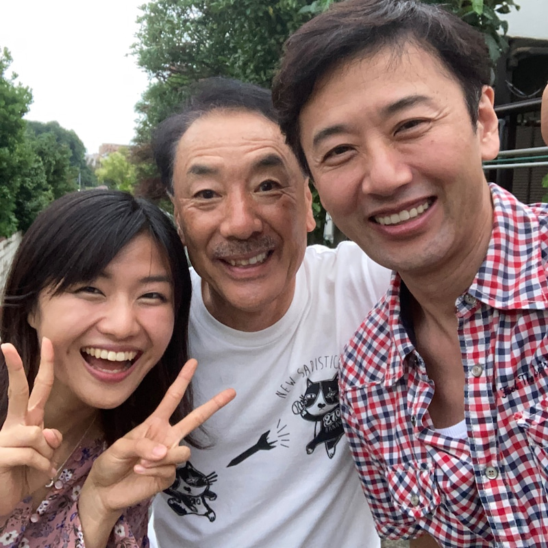 宇 ブログ 龍 大浦 一 ゆりえ、31歳バースデーに夫・大浦龍宇一とラブラブ2ショット 「今だけ21歳差夫婦です。笑」(ねとらぼ)