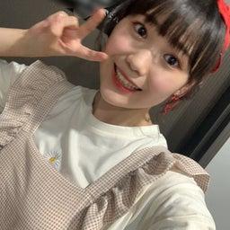 画像 髪の毛ガンバッタ  工藤由愛 の記事より 2つ目