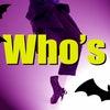 音路37. 世界は何が支えてる【5】マイケルとクインシー【3】バッドvs.バットマン ~十三回忌の画像