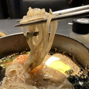 【新所沢東口】夏季限定冷麺!とライオンズオフィシャルスポンサー!『Dining煌(きらめき)』の画像