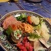 父の日にロシア料理をテイクアウトの画像