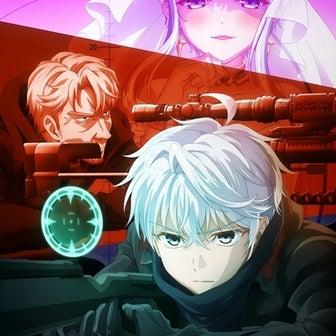 TVアニメ『暗殺貴族』ノンクレジットOP映像|ニノミヤユイ「Dark seeks light」