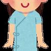 【妊活→妊娠35w2d】妊婦検診 10回目の画像