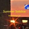 夏至.Summer Solsticeは、とってもスピリチュアルな日.プリンセス魔法占い館横浜磯子の画像