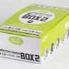 【製品レビュー】タイニーメカトロウィーゴ BOX2の画像