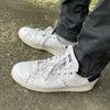 靴を綺麗に保つコツの画像