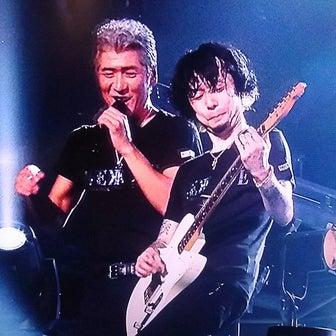 吉川晃司ライブツアーとELLEGARDEN生形真一