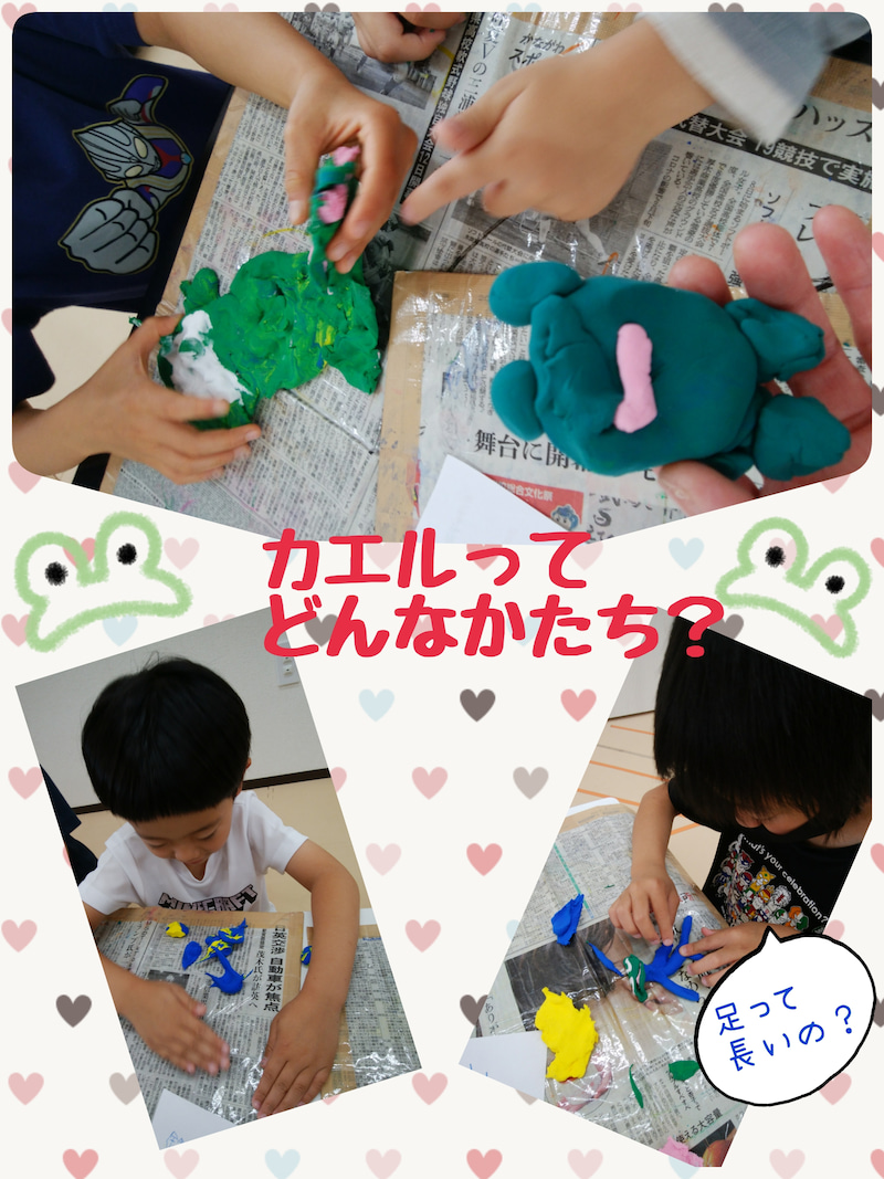 o1920256014962146069 - 6月25日(金)☆toiro金沢文庫52☆~小さな芸術家たち