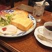 横浜でお茶した件。