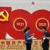 中国共産党が日本を占領するのに中国人500万人移住計画