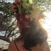 特別な日にハワイ伝統的な『ハクレイ』♡の画像