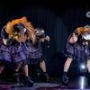 6/19 リトブラ(Little Black Dress) X-HALL 他でライブ撮影♪の画像