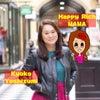 オーストラリアのイケてるママさん企画☆第1号はハッピーリッチ主催のよかばいならぬ吉住京子さん!!の画像