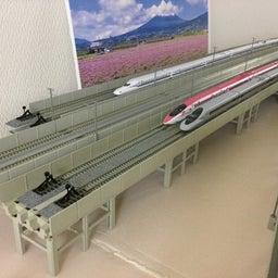 画像 新幹線新幹線ヤード高架化! の記事より 1つ目