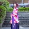 りかちゃんと袴でポートレート撮影♪⑥@矢場町~栄の画像