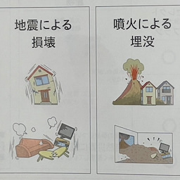 画像 【複製】地震保険は5年更新ですよ の記事より