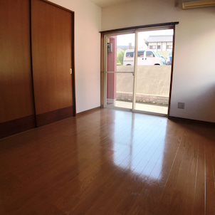 福知山市石原にある即入居可能物件です。の画像