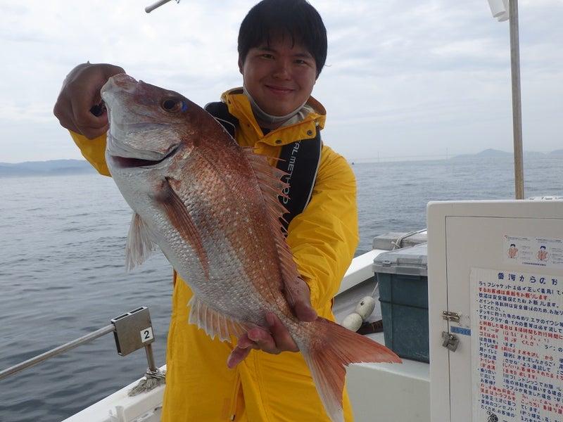 鳴門 鯛ラバ 鯛ジグ