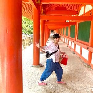 奈良さんぽの画像
