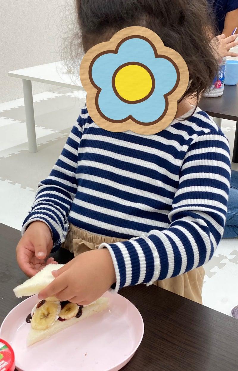 o1080168014964177118 - 6月23日 toiroかしわ台 ☆おやつ作り:サンドウィッチ☆