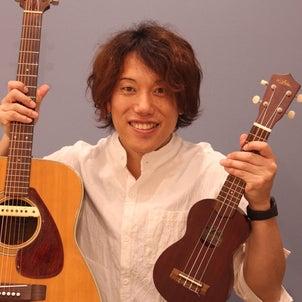 【講師紹介】ギター講師 渡辺智哉です!!の画像