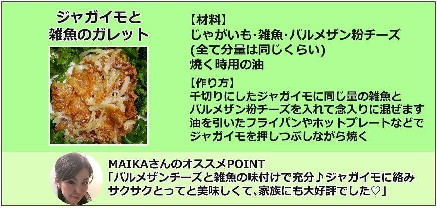 ダイエットモニター絶賛レシピ集2
