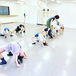 画像 9/22【大人初心者バレエ 】【ジャズダンス】【ハタヨガ】 の記事より 6つ目