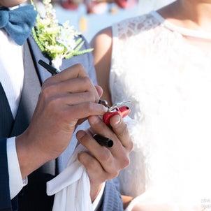 【ブライダルMCの独り言】新郎新婦へのサプライズは気をつけて!の画像