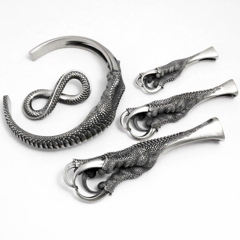 dualflow デュアルフロウ シルバーアクセサリー 東京 限定 通販 新作 シルバーギークス silvergeeks