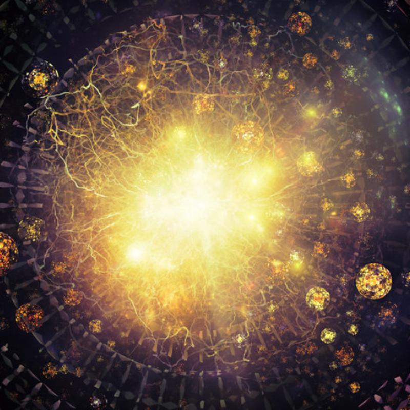ツインレイ 特別な魂の繋がりを持つツインレイとは?見分け方・特徴、心得を解説!